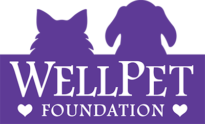 Wellpet Foundation logo